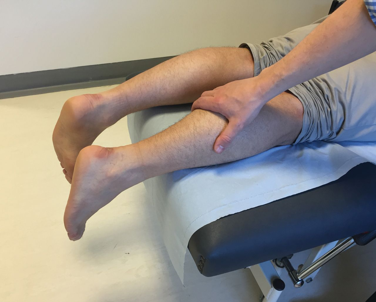 Achilles tendon rupture: how to avoid