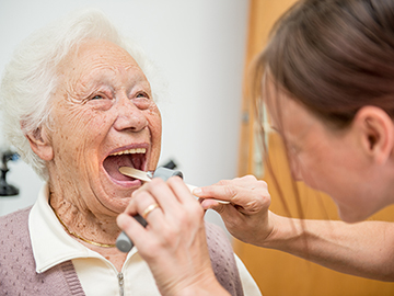 Oral examination