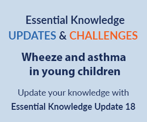 Wheeze & asthma in young children