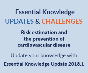 RCGP Learning: Cardiovascular disease