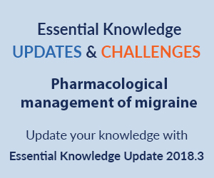Pharmacological Management of Migraine