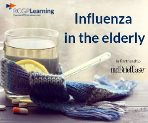 Influenza in the elderly