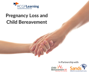 Pregnancy Loss and Child Bereavment