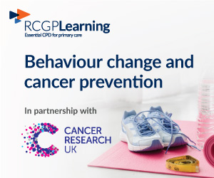Behaviour change and cancer prevention