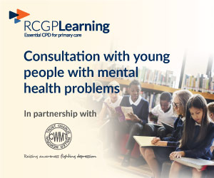 Consultation with young people with mental health problems
