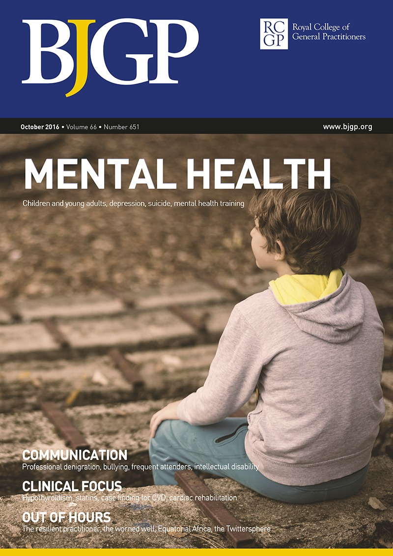 Barriers to managing child and adolescent mental health problems: a