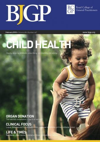 British Journal of General Practice: 68 (667)