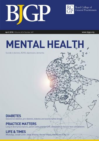 British Journal of General Practice: 68 (669)