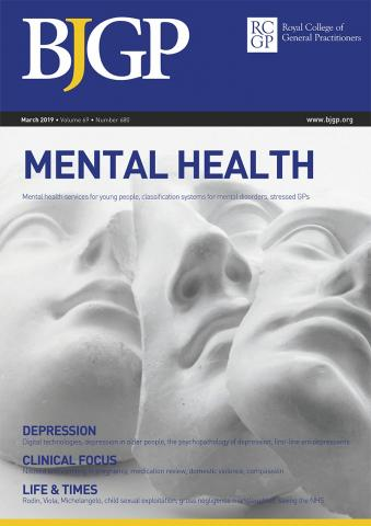 British Journal of General Practice: 69 (680)
