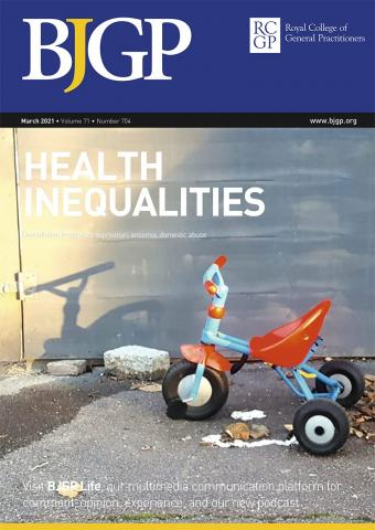 British Journal of General Practice: 71 (704)