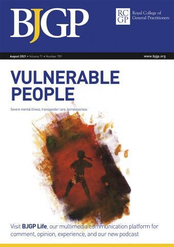 British Journal of General Practice: 71 (709)