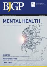 an evidence based first consultation for depression nine key